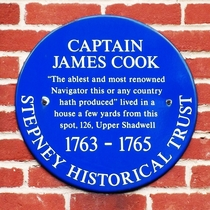 Captain Cook - The Highway