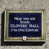 Glovers' Hall