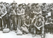 British armed forces in Korean War