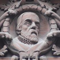 Caxton Hall - head 4 - unidentified