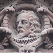 Caxton Hall - head 7 - Bacon