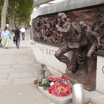 Battle of Britain - London monument