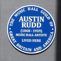 Austin Rudd