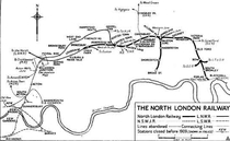 North London Railway