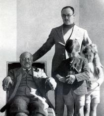 Alfred Mond, Baron Melchett