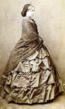 Mary Elizabeth Sumner