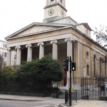 St Peters Eaton Square