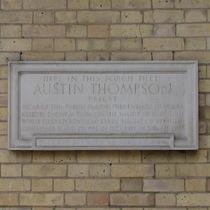 St Peters Eaton Square - Austin Thompson