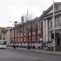 Chelsea Old Town Hall & Smedley