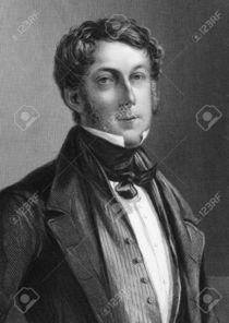 William Eliot, 4th Earl of St Germans