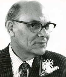 Edward Bostock