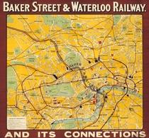 Baker Street and Waterloo Railway