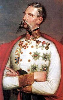 General Haynau, Baron Julius Jacob von Haynau