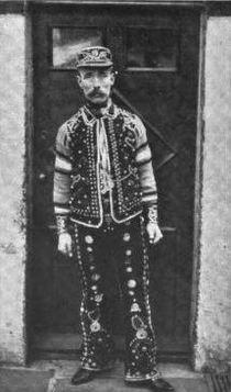 Henry Croft