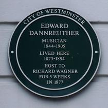 Edward Dannreuther