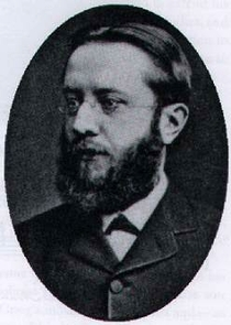 Edward Dannreuther