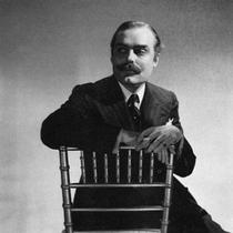 Sir Osbert Lancaster
