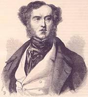 Lord George Cavendish Bentinck