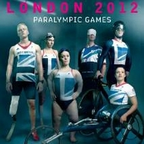 Paralympic Games - 2012
