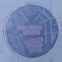 Ewer Street bomb shelter