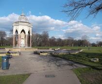 Burdett-Coutts - Victoria Park