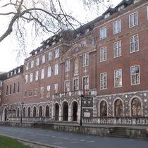 Church House, Westminster