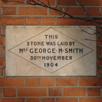 Mrs George M. Smith