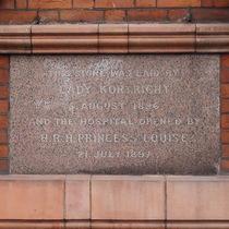 Grosvenor Hospital