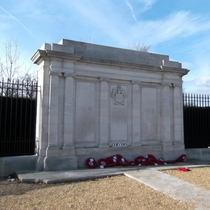 Blackheath war memorial