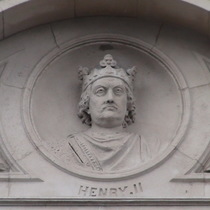 Colonial Office - B01 - Henry II