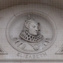 Colonial Office - B12 - Elizabeth