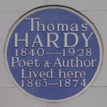 Thomas Hardy - W2