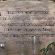 Richard William Robertson