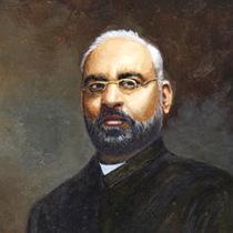 Shyamji Krishna Varma