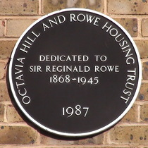 Sir Reginald Rowe