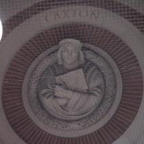 Kensington Library - Caxton