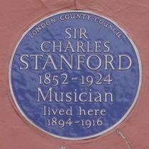 Sir Charles Stanford