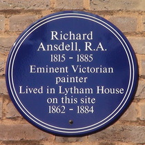 Richard Ansdell