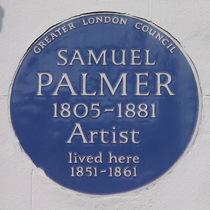 Samuel Palmer