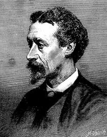 Charles Keene