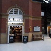 Marylebone Station war memorials