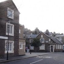 Christ Church School - SW3