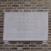 Christ Church School - Kendall