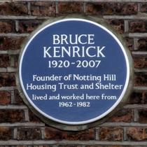 Bruce Kenrick