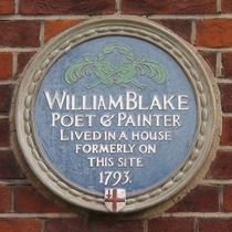 William Blake - SE1