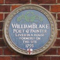 William Blake - SE1