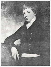 Charles William Fitzwilliam, 5th Earl Fitzwilliam