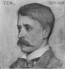 F. Cayley Robinson
