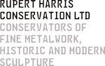 Rupert Harris Metalwork Conservation