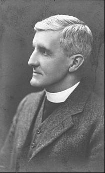 Rev. N. A. Lash